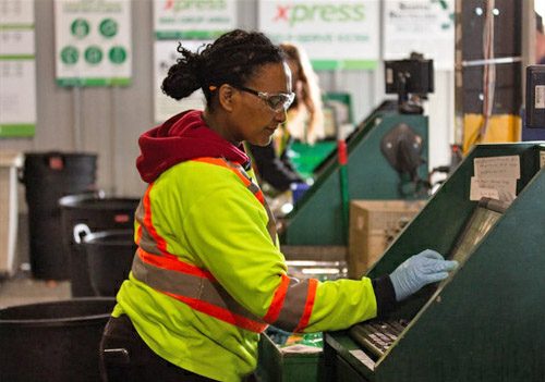 about scotia recycling